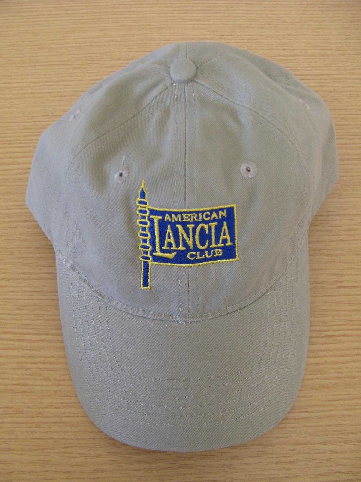 ALC logo hats