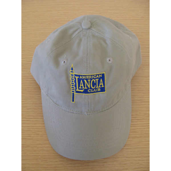 ALC Logo Hat